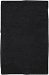 Surya Ashton ASH-1309 Black Closeout Area Rug