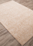 Jaipur Ashland ASH05 Seeley Warm Sand & Birch Area Rug