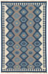 Jaipur Anatolia AT10 Zebulon Patriot Blue & Atmosphere Area Rug