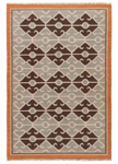 Jaipur Anatolia AT15 Sultan Bone White & Wood Ash Area Rug