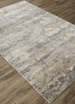 Jaipur Aston ATO02 Lisbon Pelican & Neutral Gray Area Rug