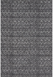 Feizy Azeri 3840F Black/Dark Grey Area Rug