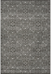 Feizy Azeri IV 3852F Dark Grey Closeout Area Rug