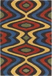 Chandra Bense BEN3008 Closeout Area Rug