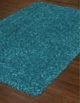 Dalyn Bright Lights BG69 Teal Closeout Area Rug - Spring 2017