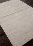 Jaipur Basis BI03 Basis Light Gray & Silver Gray Area Rug