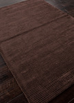 Jaipur Basis BI04 Basis Medium Espresso/Medium Espresso Closeout Area Rug - Spring 2014