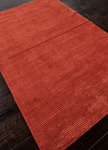 Jaipur Basis BI09 Basis Tabasco/Tabasco Closeout Area Rug - Fall 2013