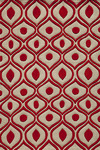 Momeni Bliss BS-09 Red Closeout Area Rug