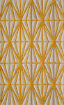 Momeni Bliss BS-13 Gold Area Rug