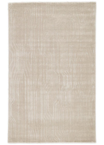 Jaipur Baroque BQ43 Howick Humus & Feather Gray Area Rug