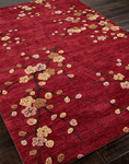 Jaipur Brio BR17 Cherry Blossom Chili Pepper & After Dark Area Rug