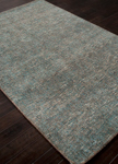Jaipur Britta Plus BRP02 Coriander & Lake Blue Area Rug