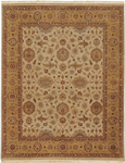Jaipur Biscayne BS08 Sheryn Light Gold/Medium Gold Closeout Area Rug