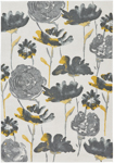 Feizy Bleecker 3603F Grey Pond Area Rug