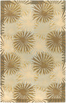 Surya Cabana Joe CAB-902 Beige Closeout Area Rug - Fall 2009