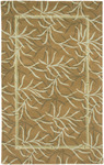 Surya Cabana Joe CAB-906 Ginger Closeout Area Rug - Fall 2009