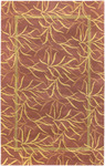 Surya Cabana Joe CAB-908 Deep Rose Closeout Area Rug - Fall 2009