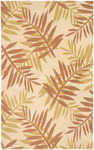 Surya Cabana Joe CAB-909 Cream Closeout Area Rug - Fall 2009