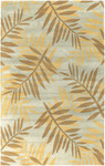 Surya Cabana Joe CAB-911 Light Jade Closeout Area Rug - Fall 2009