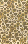 Surya Cabana Joe CAB-914 Brown Closeout Area Rug - Fall 2009