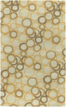 Surya Cabana Joe CAB-915 Light Jade Closeout Area Rug - Fall 2009