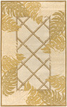 Surya Cabana Joe CAB-920 Beige Closeout Area Rug - Fall 2009