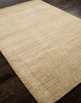 Jaipur Carnaby Street CB02 Jagger Grey Brown/Grey Brown Closeout Area Rug - Spring 2014