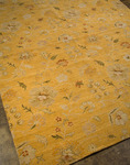 Jaipur Carnaby Street CB04 Hutton Marigold/Marigold Closeout Area Rug