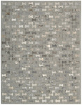 Joseph Abboud Chicago CHI01 GRY Grey Area Rug
