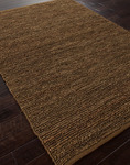 Jaipur Calypso CL08 Havana Tobacco/Tobacco Closeout Area Rug - Fall 2013
