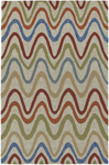 Dalyn Cabana CN4 Multi Area Rug