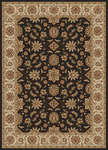 Radici USA Como 1592 Brown Area Rug