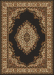 Radici USA Como 1595 Brown Closeout Area Rug