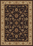 Radici USA Como 1596 Brown Area Rug