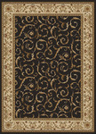 Radici USA Como 1599 Brown Area Rug