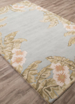 Jaipur Coastal Seaside COS35 Fairview High Rise & Boa Area Rug