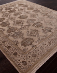Jaipur Jenny Jones Signature CS01 Empress Linen Closeout Area Rug
