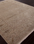 Jaipur Jenny Jones Signature CS03 Sophia Fog/Fog Closeout Area Rug - Spring 2014
