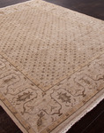 Jaipur Jenny Jones Signature CS04 Sophia Linen/Linen Closeout Area Rug - Fall 2013