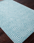 Jaipur City CT10 A Maze Zing Capri/Capri Closeout Area Rug - Fall 2013