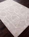 Jaipur City CT14 Seattle Drizzle & Lily White Area Rug