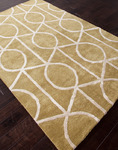 Jaipur City CT18 Seattle Paradise Green/Cloud White Closeout Area Rug - Fall 2013