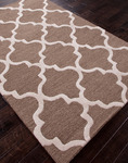 Jaipur City CT20 Miami Shitake & Light Gray Area Rug