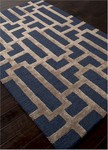 Jaipur City CT37 Dallas Medieval Blue & Cobblestone Area Rug