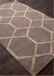 Jaipur City CT49 Chicago Frosted Almond & Silver Mink Closeout Area Rug