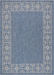 Nourison Country Side CTR03 DENIM Area Rug