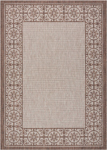 Nourison Country Side CTR03 NATURAL Area Rug