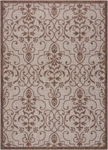 Nourison Country Side CTR04 NATURAL Area Rug