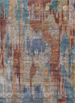 Momeni Cypress CYP-02 Multi Area Rug